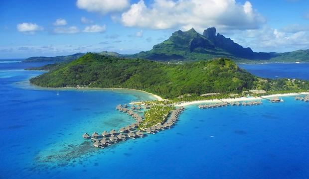 Tahiti, TravelBrands, Boomerang