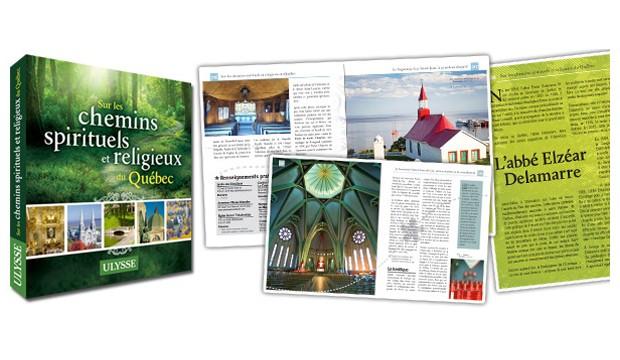 Tourisme religieux au Québec