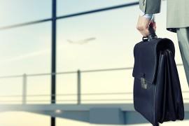 Les voyages d'affaires connaissent un rebond lent mais régulier, selon une nouvelle enquête