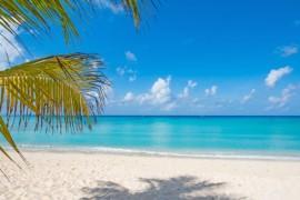 Les îles Caïmans n'ouvriront pas aux touristes avant au moins octobre indique le gouvernement