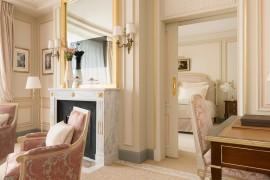 Ritz Paris: l'hôtel mythique rouvre enfin ses portes