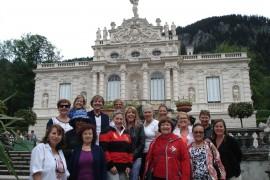 Tours Chanteclerc fait découvrir le Danube à bord d'une croisière fluviale !