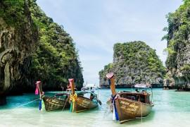 [TECHNO] La Thailande lance son e-visa