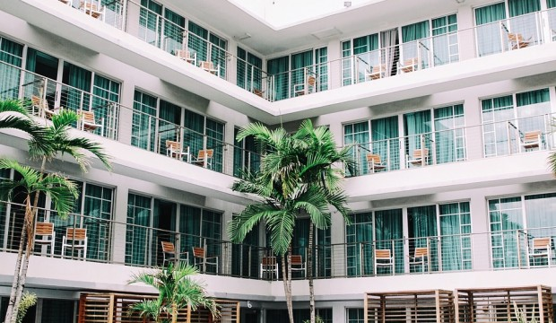 L'Amérique Latine et l'Asie, moteurs de croissance du parc hôtelier mondial en 2016