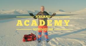 Devenir touriste en Islande, ça s'apprend !