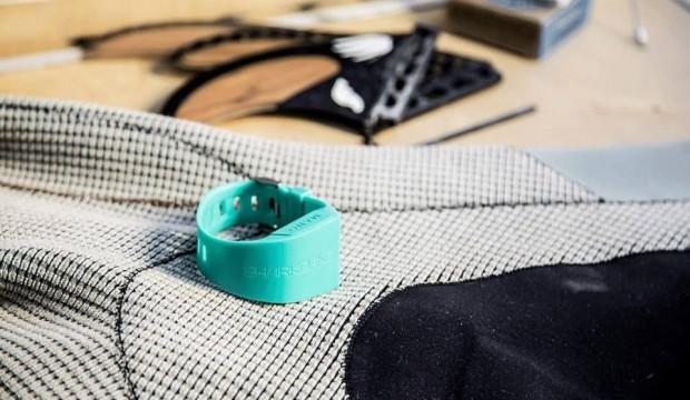 [Techno] Sharkbanz, le bracelet qui protège des requins
