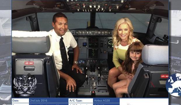 [Techno] British Airways encourage les visites dans le cockpit