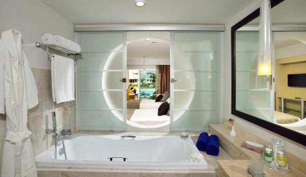 Paradisus Varadero Resort and Spa, l'espace Family concierge agrandit est ouvert!