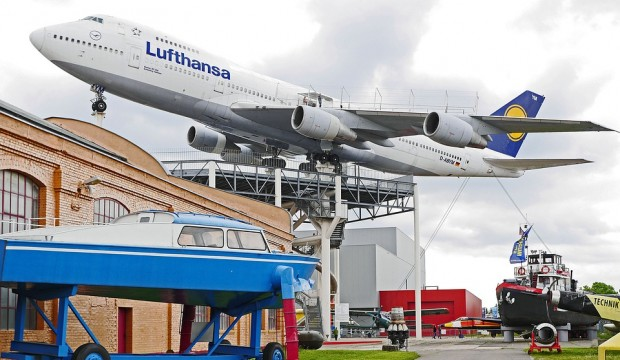 Bientôt la fin du Boeing 747?