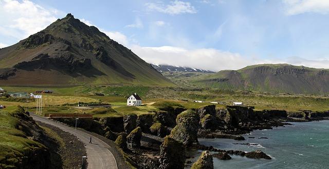 destination de groupe en islande