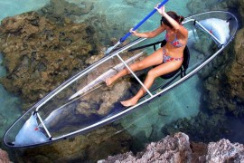 [TOP] Les activités aquatiques originales à essayer dans sa vie!