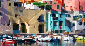 [TOP] Des destinations hautes en couleur!