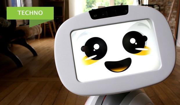 [Techno] Des robots utiles au secteur du tourisme