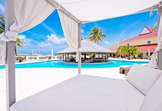 VAC offre une propriété exclusive à Sainte-Lucie