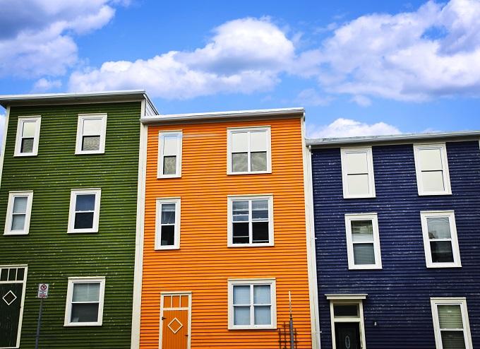 decouvrez la ville colorée de saint john au canada