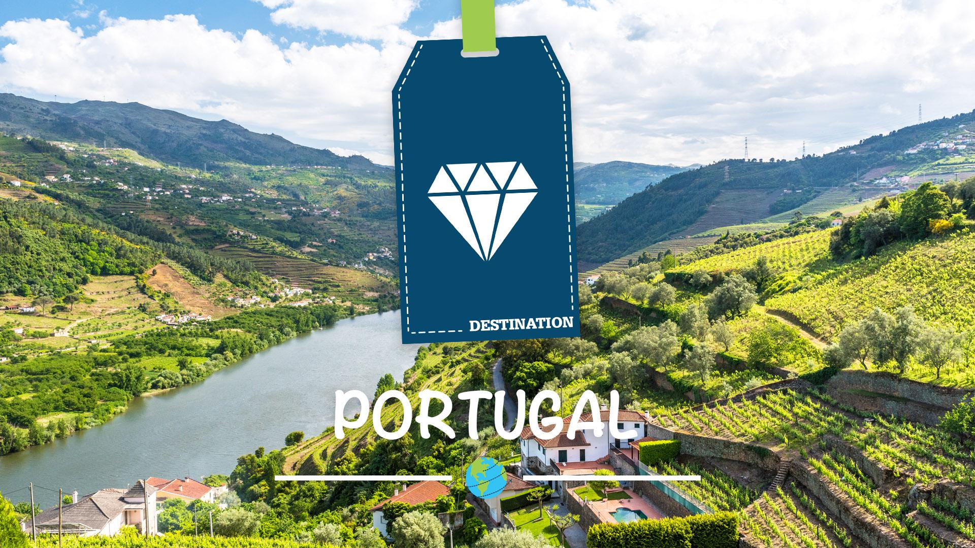 destination portugal voyage