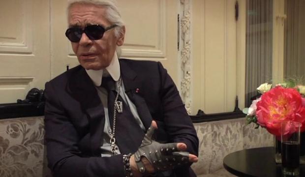 Karl Lagerfeld lance son enseigne hôtelière