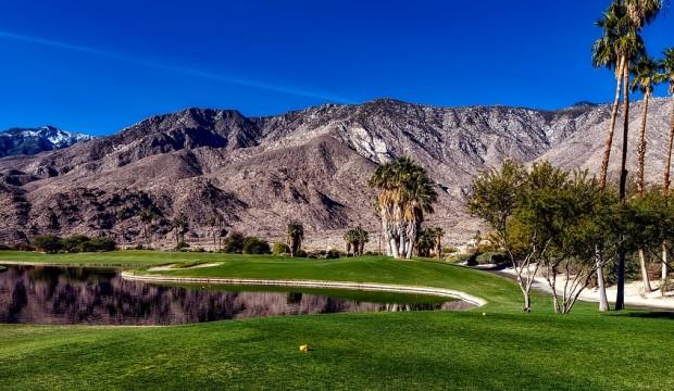 [TOP] Des endroits de rêve pour le golf