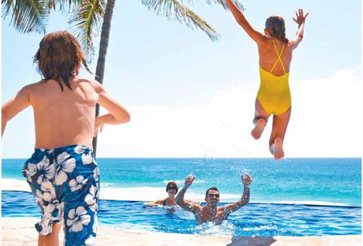 Vacances Air Canada célèbre le lancement des ePackages avec des bagages gratuits