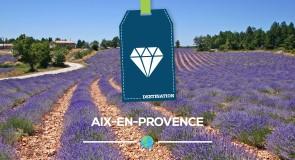 [Aix-en-Provence] Art et culture, un charme authentique