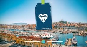 [Marseille] une destination coup de cœur