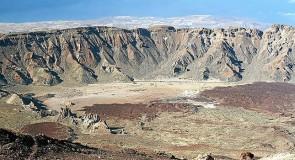 Direction Tenerife pour un voyage sur la Lune