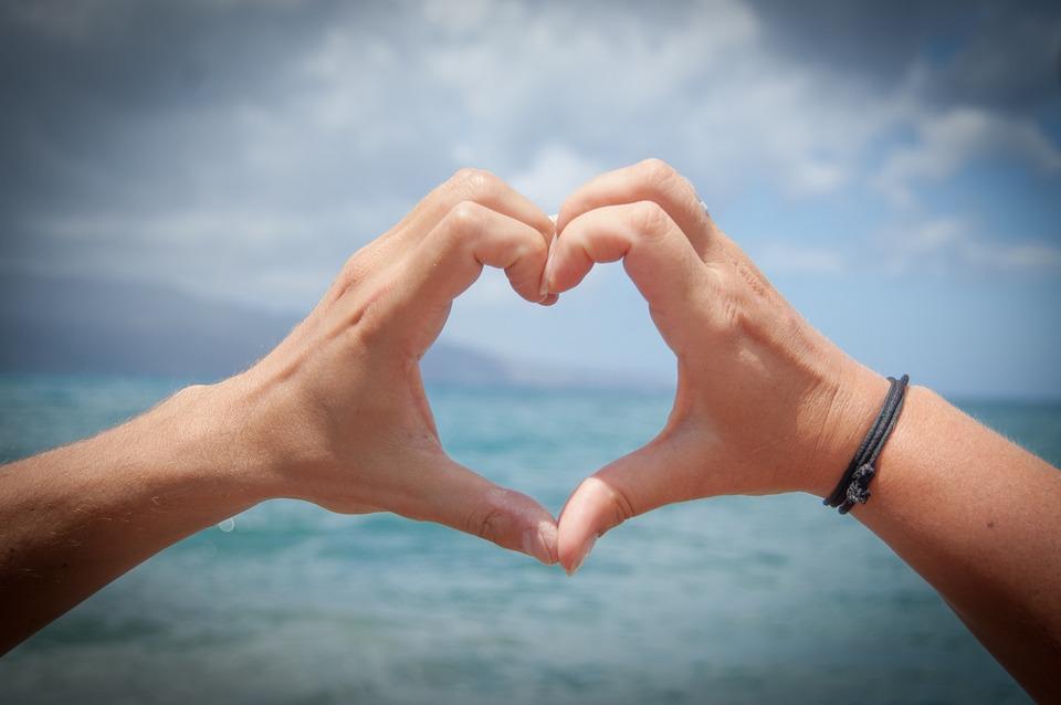 trouver l'amour en voyage