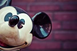 Disneyland, destination la plus partagée sur Instagram