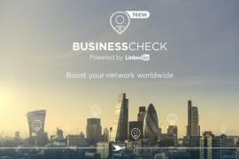 AccorHotels s'associe à LinkedIn pour vous faire réseauter pendant vos voyages d'affaires !