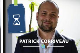 [Entrevue] Patrick Corriveau: un vrai fan d'hôtels