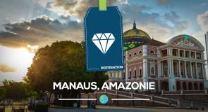 [Manaus] Histoire & culture en Amazonie