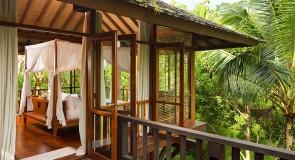 [Bali] un Shambala digne de ce nom