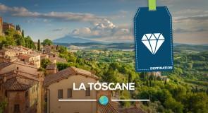 [La Toscane] le rendez-vous des épicuriens