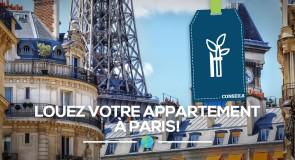 Louez votre appartement à Paris!
