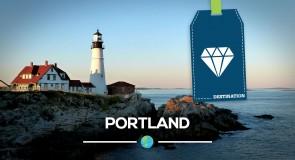 [Portland] Culture et gastronomie dans le Maine