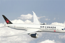 Air Canada vous propose une Passe pour des vols illimités pendant 3 mois au Canada!