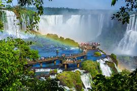 Les Canadiens n'auront bientôt plus besoin de visa pour se rendre au Brésil