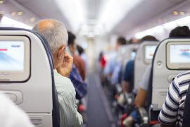 La distanciation sociale à bord des avions est-elle vraiment nécessaire?