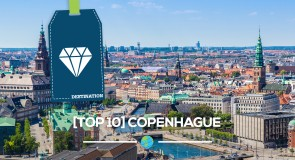 [Top 10] : Quoi faire à Copenhague ?