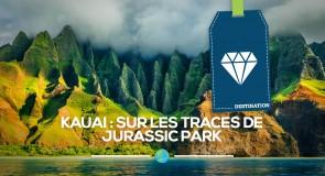 [Kauai] Sur les traces de Jurassic Park
