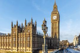 [Londres] Big Ben est réduite au silence pour quatre ans