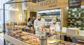 Eataly s'apprête à ouvrir le «Disney World de la cuisine italienne»