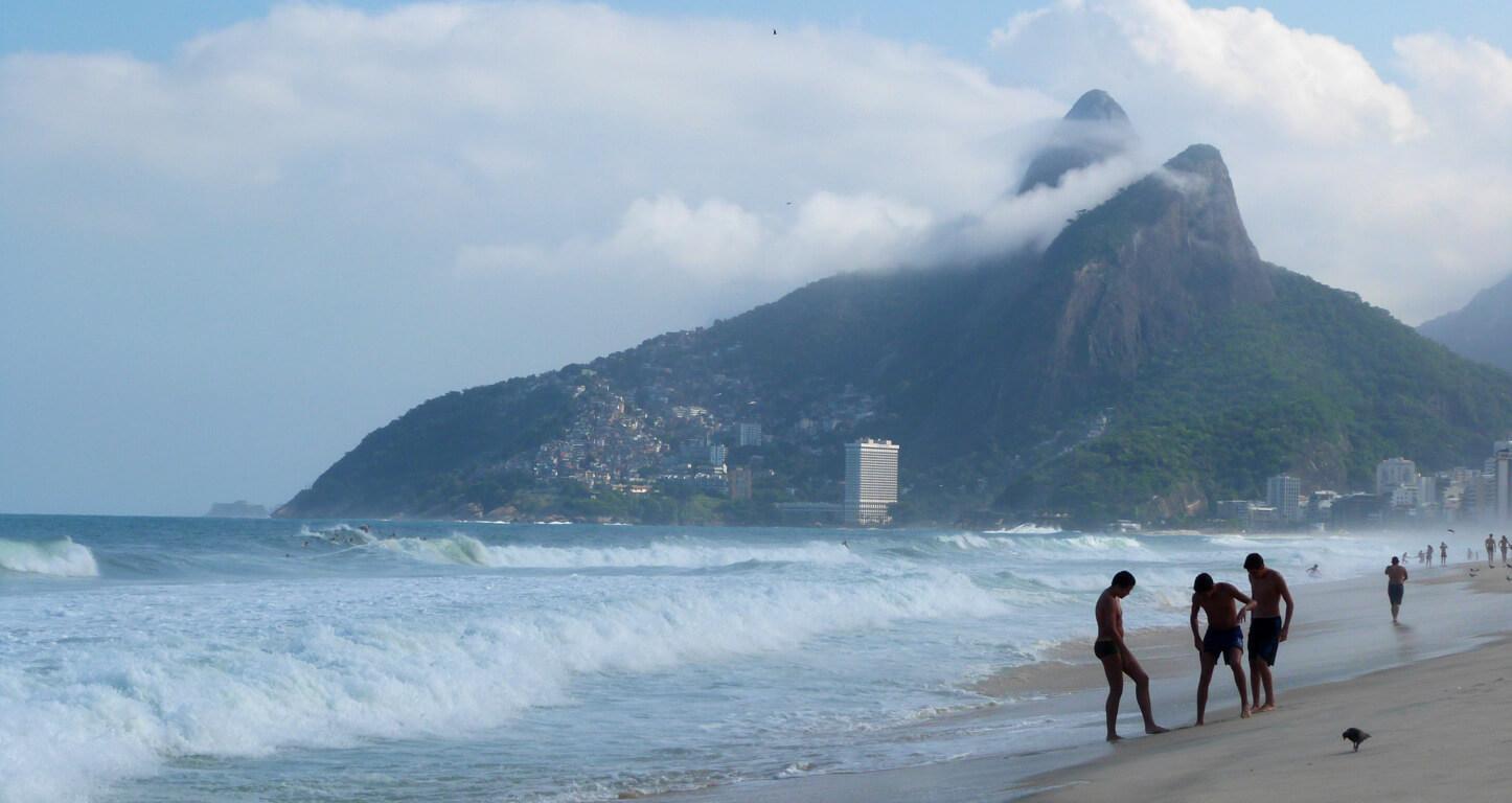 Ipanema Rio