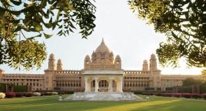 [Inde] Top 10 des plus beaux palais-hôtels