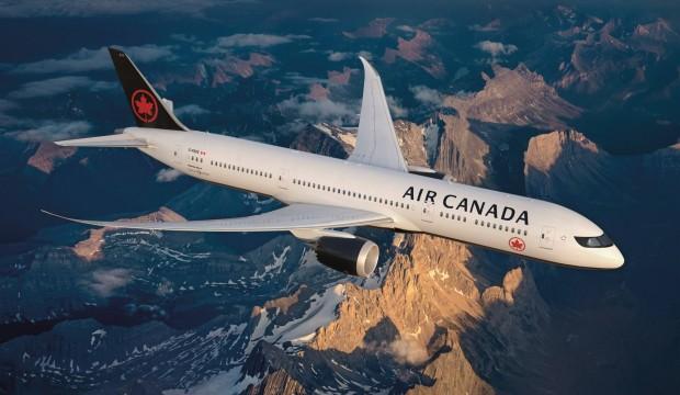 Air Canada cherche à lever environ 1 milliard de dollars pour accroître sa trésorerie