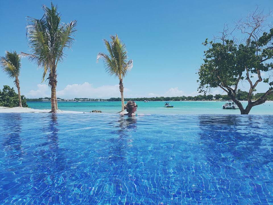 piscine royalton negril jamaique