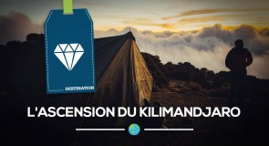 [Tanzanie] L'ascension du Kilimandjaro