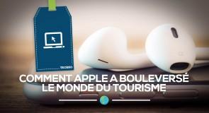 [Techno] Comment Apple a bouleversé le monde du tourisme?