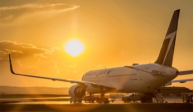 «Bienvenue au Canada»: WestJet termine son programme de rapatriement