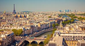 Paris: bilan touristique 2017 et perspectives de croissance